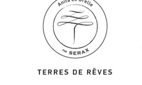 Anita Le Grelle for Serax
