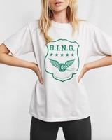 Anine Bing Zander tee