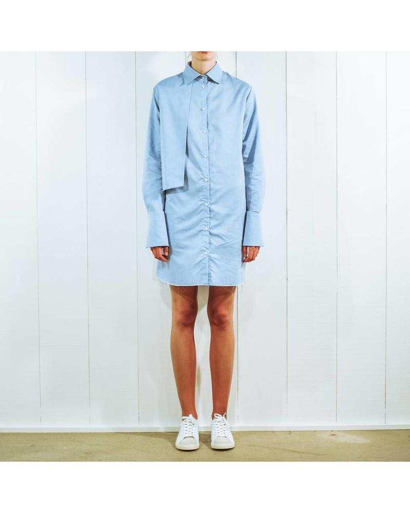 Margaux Lonnberg Sotto Robe - Blue