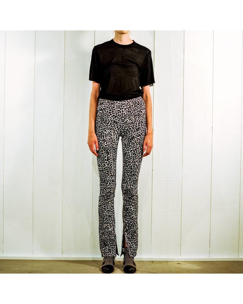 Anine Bing Cigarette trousers - Leo