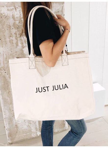 Just Julia Just Julia Beachbag