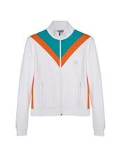 Vieux Jeu Estelle jacket - Orange