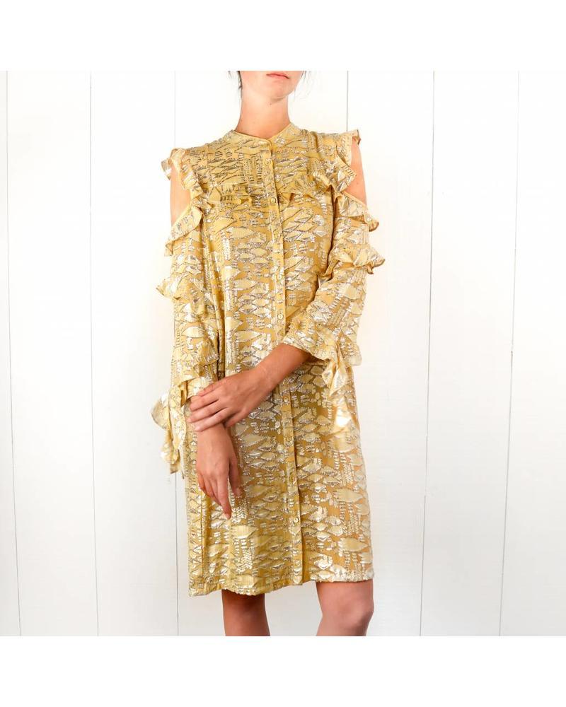Julie Fagerholt Haiko - Golden Yellow