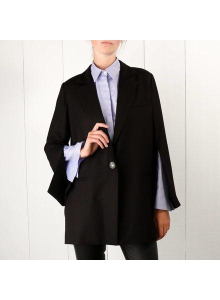 Margaux Lonnberg Newton veste - Black