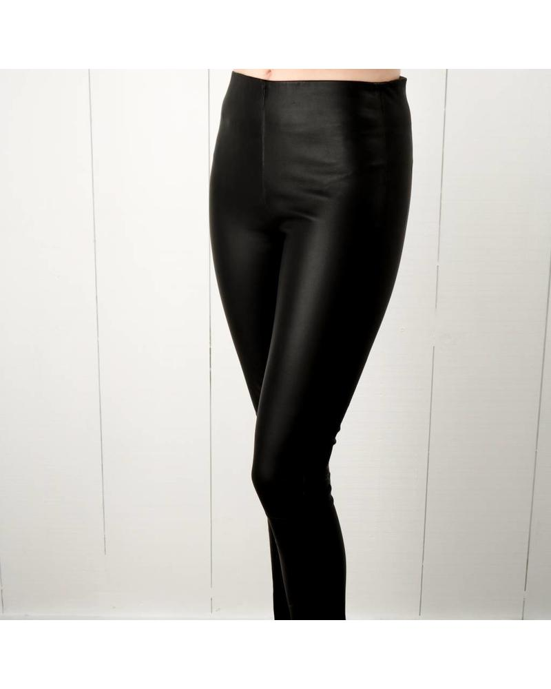 Anine Bing Petra legging - Black