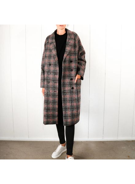 Liv The Label Ray coat - Price de galle