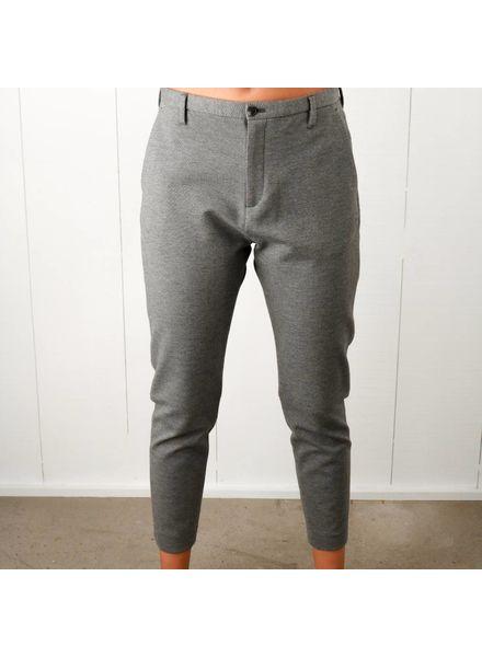 SET Elegant Pants - Dark grey