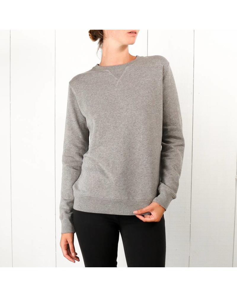 Hope Coach sweatshirt - Grey Print