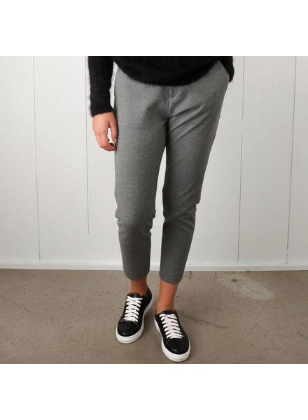 Hope Krissy trouser - Light Grey mel