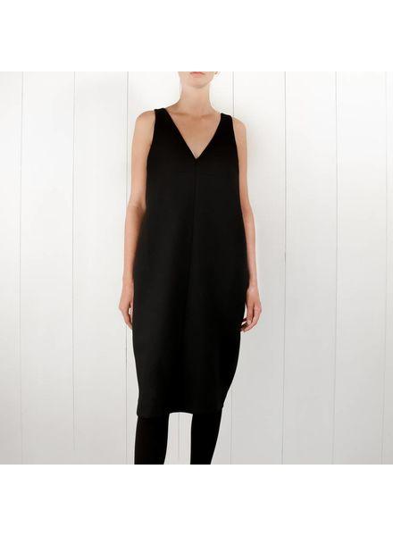 Totême Canelli dress - Black