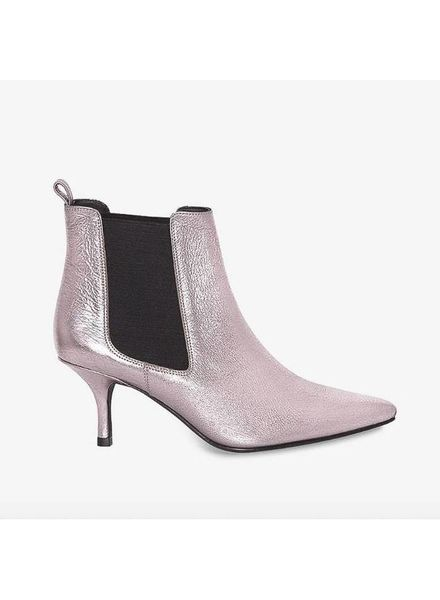 Anine Bing Stevie boots - mauve
