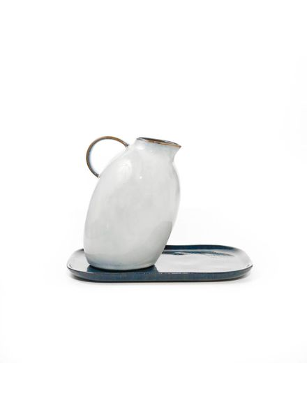 Anita Le Grelle for Serax Karaf S - White
