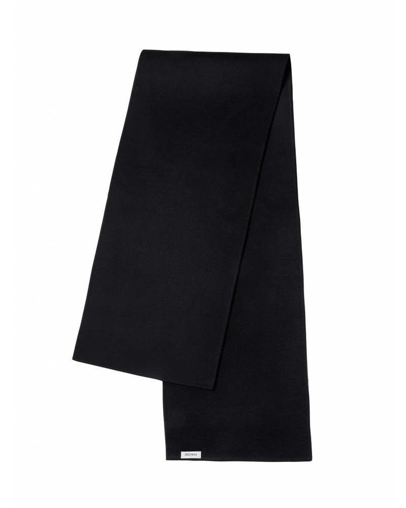 Totême Simone scarf - Black