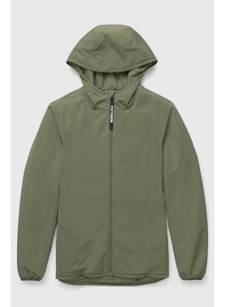 Stutterheim Grevie - Green Willow
