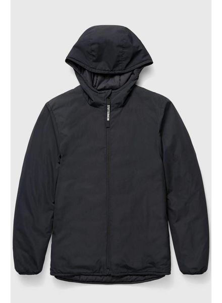 Stutterheim Grevie - Black