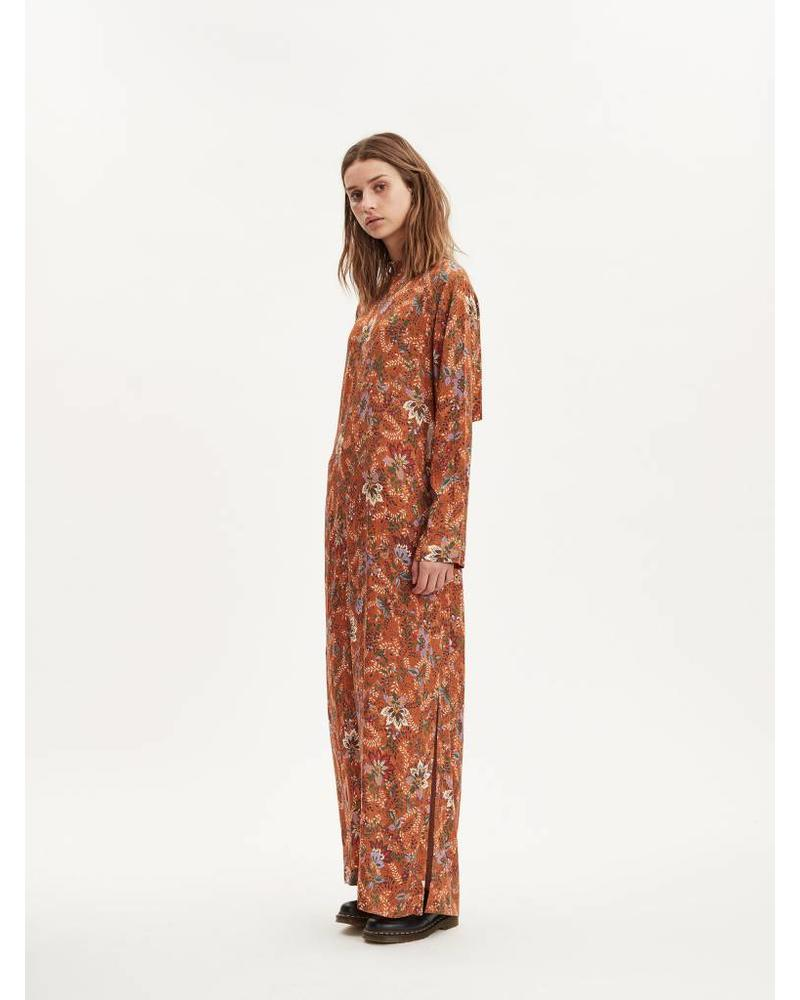 Libertine Libertine Rich dress - Cinnamon
