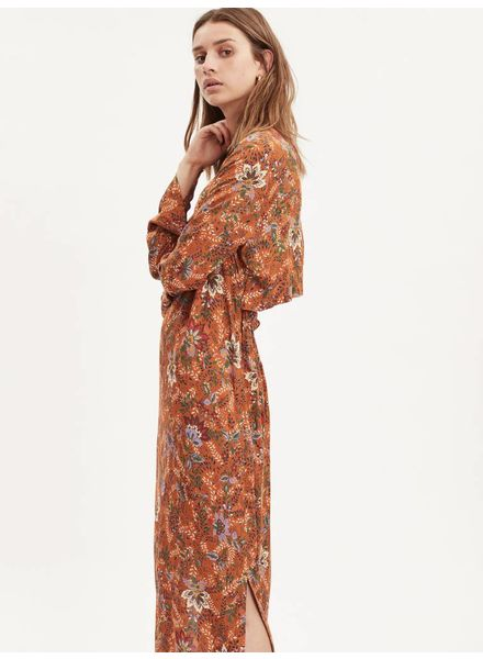 Libertine Libertine Rich dress - Cinnamon