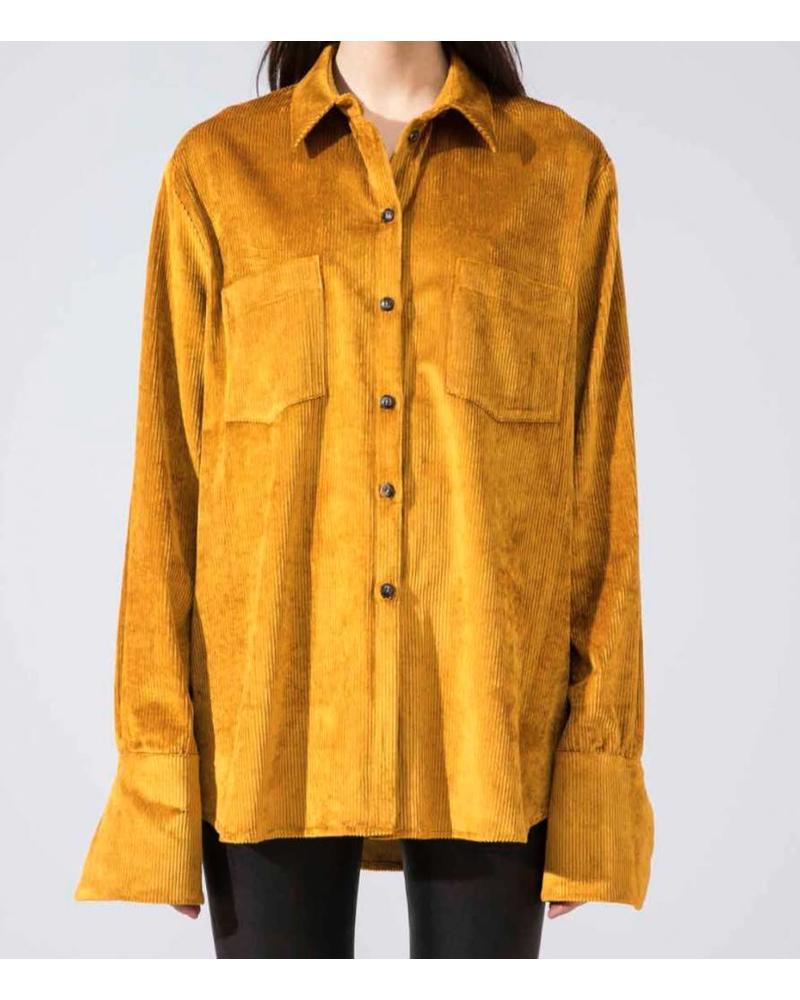 Margaux Lonnberg Jerrod shirt - VM
