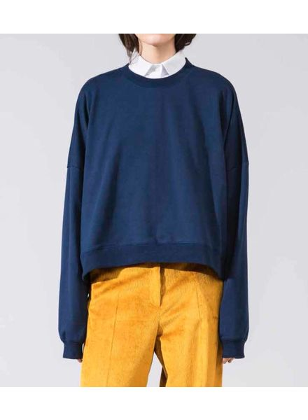 Margaux Lonnberg Sam sweater - Navy
