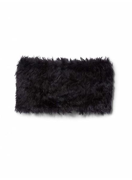 Totême Moritz hairband - Black