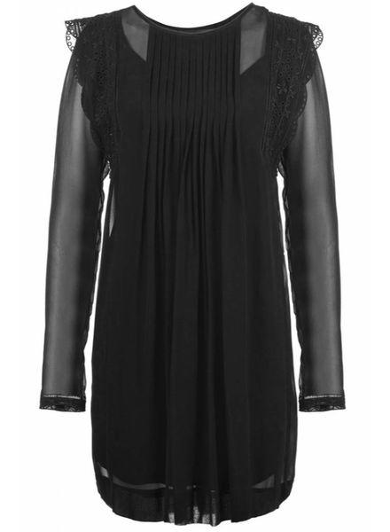 Magali Pascal Angus dress - Black