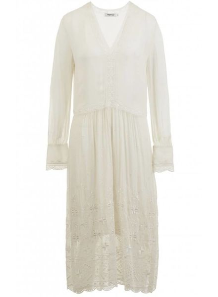 Magali Pascal Allegra Maxi - Dusty White