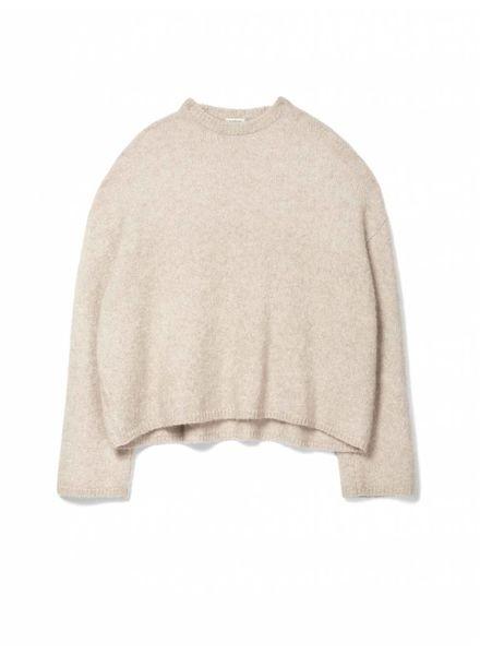 Totême Biella sweater - Offwhite
