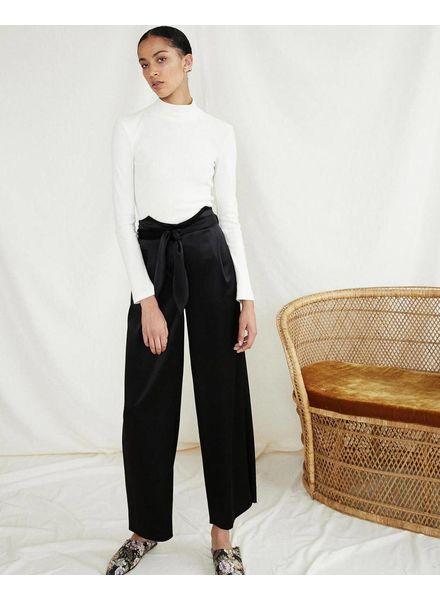 Nanushka Marie pants - Black