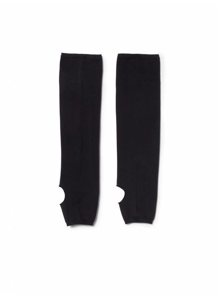 Totême Melfi socks - Black
