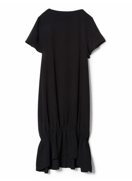 Totême Torino dress - Black
