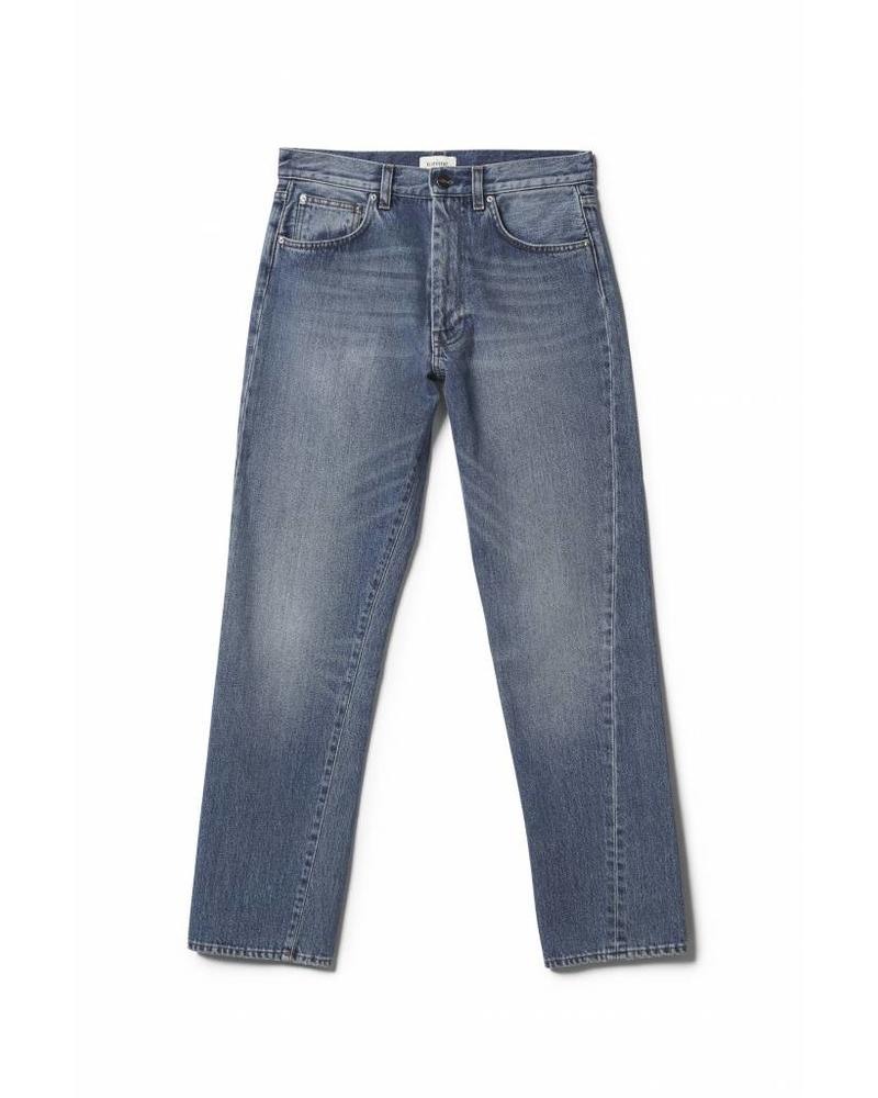 Totême Original denim - Washed Blue