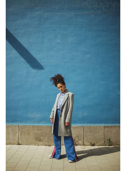 Liv The Label Schiele coat - Light grey