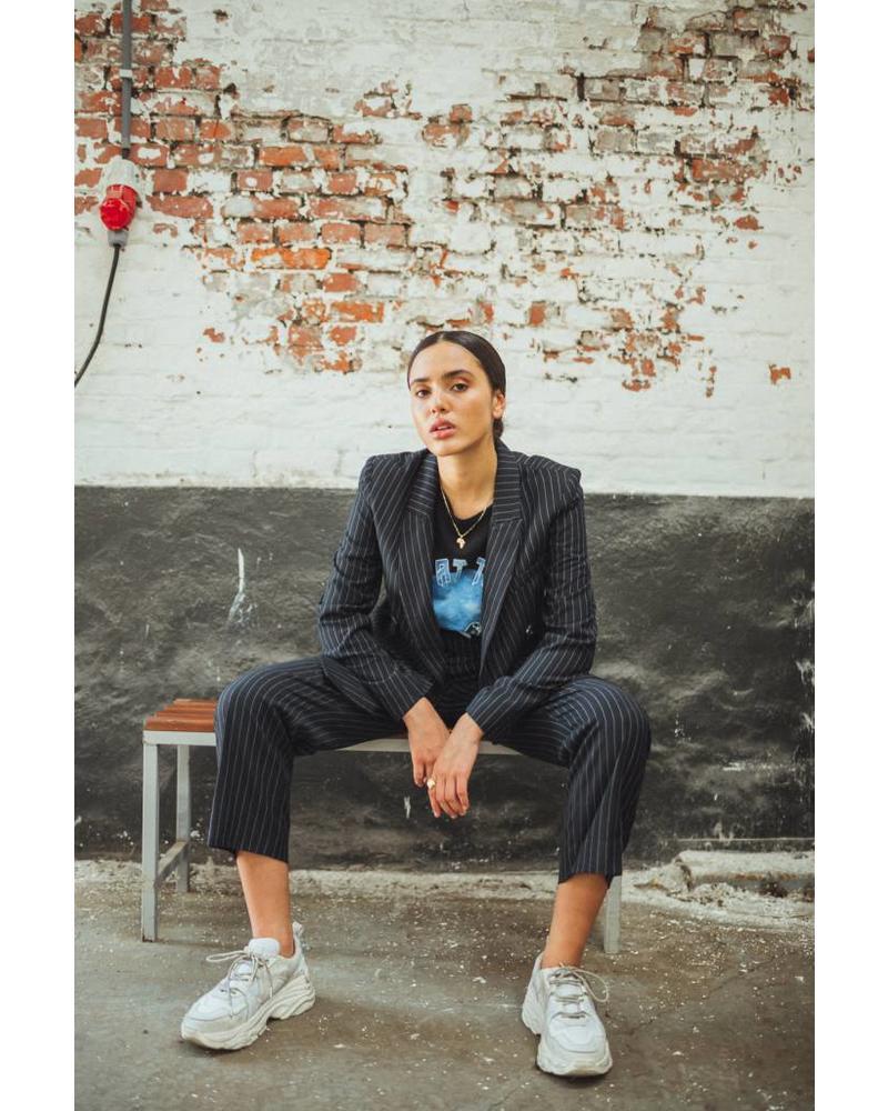 Liv The Label Manara Trousers - Stripe