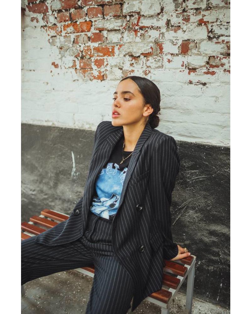 Liv The Label Kandinsky Blazer - Borsalino