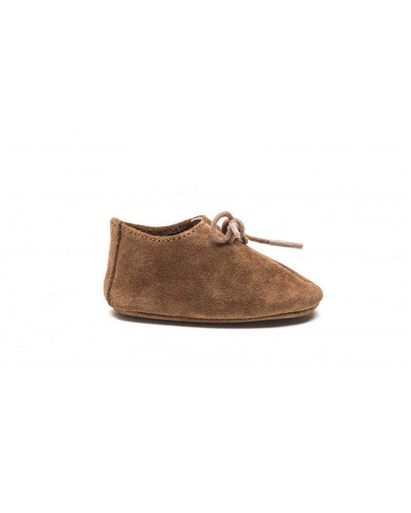 Soloviere Baby Shoe - Ocra