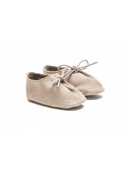 Soloviere Baby shoe - Antico