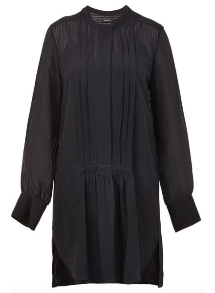 Magali Pascal Anine Shirt Dress - Midnight