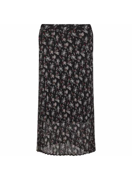 Just Female Moe pleated skirt - Vintage flower mini