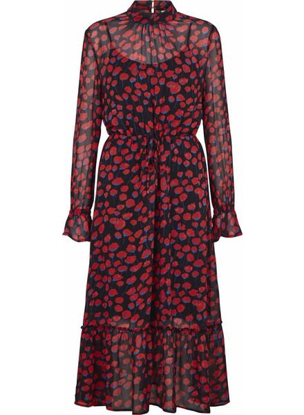 Just Female Poppy maxi dress - Poppy