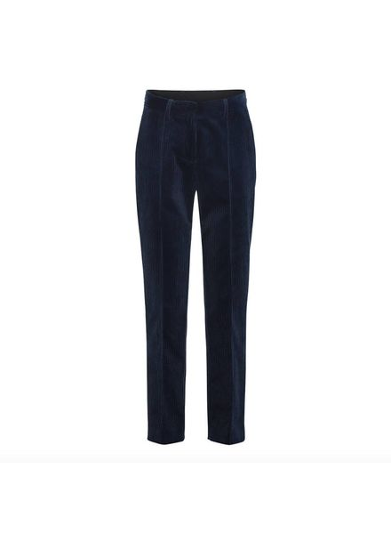 Julie Fagerholt Nesso pants - Dark Blue