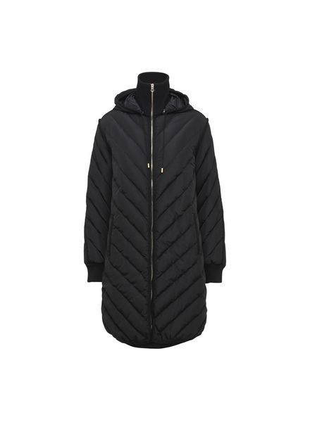 Julie Fagerholt Jano Jacket - Black
