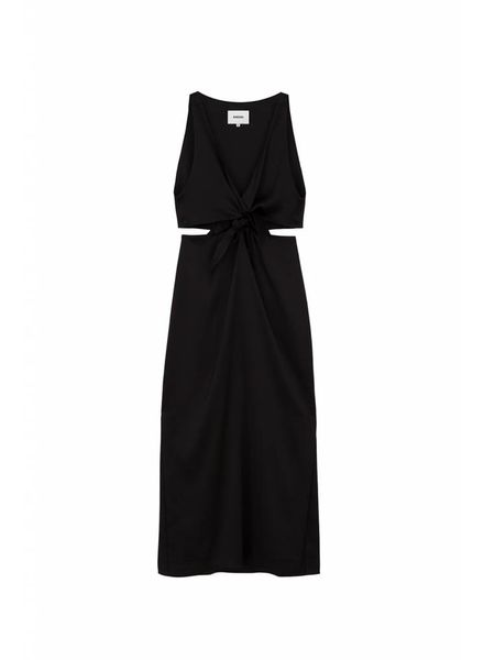 Nanushka Regina dress - Black