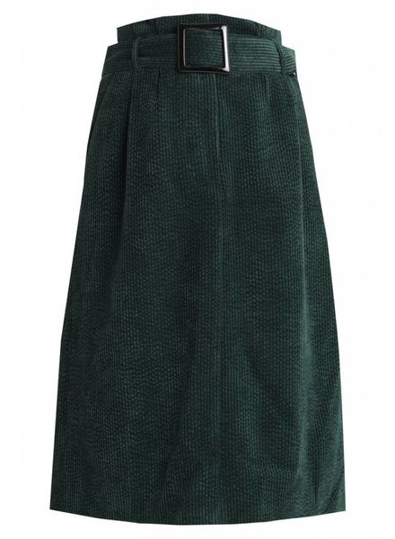 NORR Penelope skirt - Dark green