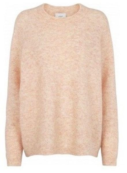 Just Female Chiba knit - Peach skin