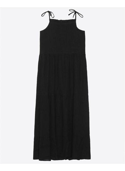 Anine Bing Agnes dress - Black