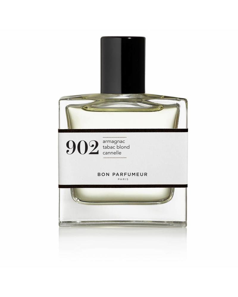 Bon Parfumeur 902 Armagnac, tabac blond, cannelle