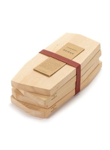 Studio Simple Cutting boards - Small set of 4