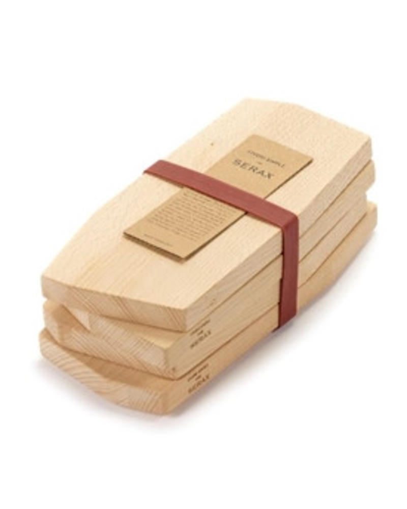 Cutting boards - Small set of 4