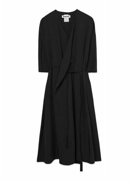 Hope Tribe dress - Black