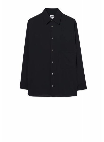 Hope Elma shirt - Black